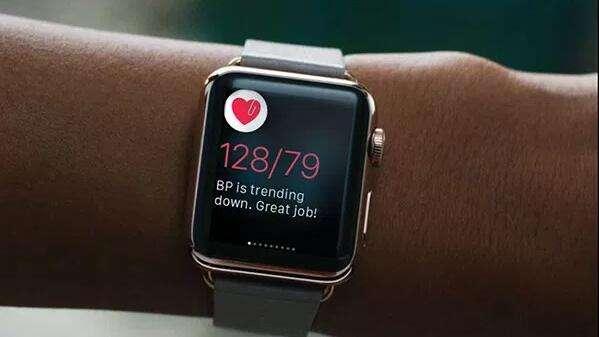 有意义的Apple Watch应用设计