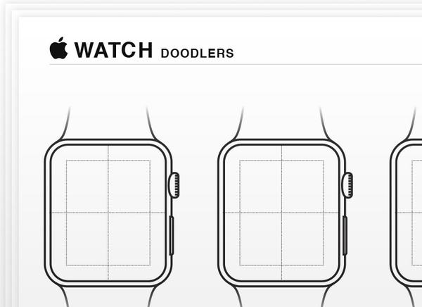 Watch Doodlers by Jed Bridges