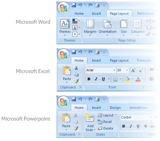 成功的用户界面拥有的8个特性