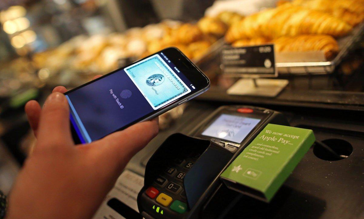 一个Apple Pay引发的对于苹果生态的猜想......