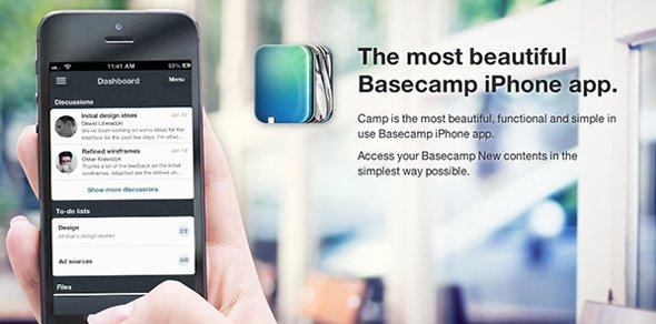 Camp-beautiful-Basecamp-iPhone-app