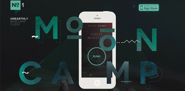 Mooncamp