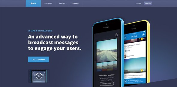 Ui-In-App-Notification-Homepage-Design