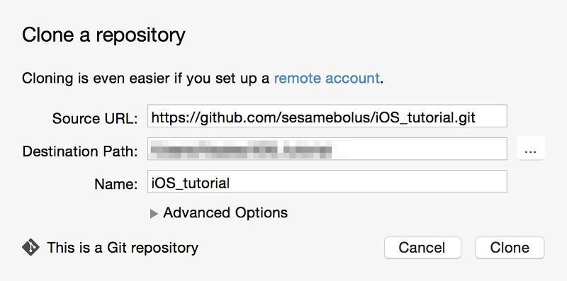 写给设计师的iOS前端教程 (1)