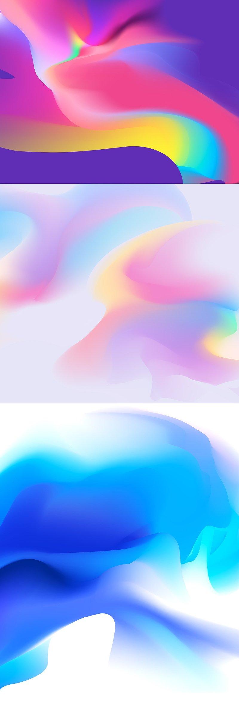 iPhone X的壁纸教程3