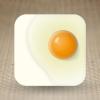 手机图标—蛋