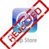 确认苹果App Store新条款拒绝应用推荐类App