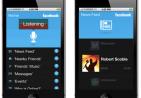 专为Facebook打造的Siri,WonderVoice让你通过语音控制Facebook上的所有行为