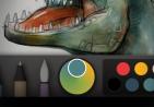 iPad应用Paper背后的故事:一年时间打造的调色板