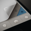 iPhone手机界面设计局部
