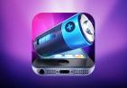 iPhone电池图标UI设计
