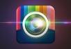 60个给你灵感的iOS APP 应用图标设计欣赏