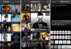 什么样的界面设计和交互体验会让人怦然心动?看看Twitter #music iOS应用