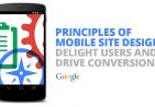 Google移动网站设计原则