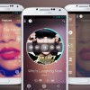 30个音乐类App界面设计