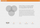 简约之道 – 最小化界面设计的组成要素及可用性分析