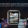 超实用的APPLE WATCH 模板免费下载