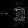 苹果旧金山字体的秘密