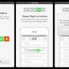 这5个技巧帮你设计出眼前一亮的APP引导页