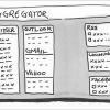 工具推荐!做原型之初级原型设计流程