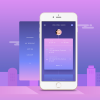 2017 UI流行趋势 – 色彩探索