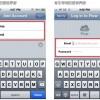 """""""无中生有""""—手机端高效的文本输入框设计"""