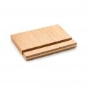 上竹_iPad创意支架/底座 竹木底座 ipad周边配件平板手机底座