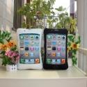 iPhone靠垫抱枕靠枕 创意苹果手机抱枕 iPhone4s枕头创意生日礼物