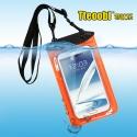 特比乐 手机防水袋 浮潜水漂流游泳防水包