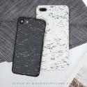 简约5 SE创意星座苹果7/6S plus半包iphone6/7手机壳磨砂硬壳情侣