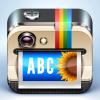 Overgram iPhone App Icon