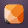 iOS7铅笔App图标