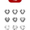 Vizzywig iOS 7 App Icon