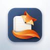 Foxy Note记事本图标